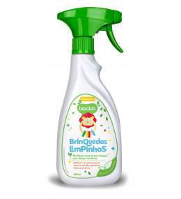 KINDMO KIDS - Brinquedos e Acessórios Limpinhos Bioclub - 500ml