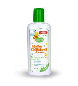 KINDMO KIDS - Melhor Cheirinho do Universo infantil Bioclub - 120ml