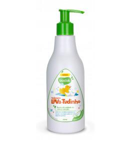 KINDMO KIDS - Sabonete Lava Tudinho Bioclub - 300ml