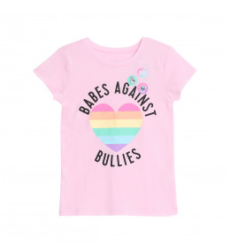 KINDMO KIDS - Camiseta Bullying