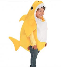 Fantasia Musical Baby Shark - KINDMO KIDS