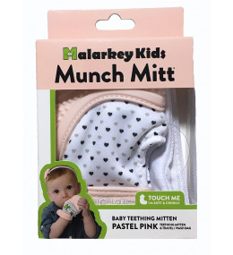 KINDMO KIDS - Mordedor Luva Munch Mitt