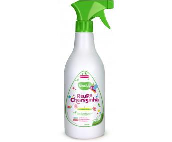Roupa Cheirosinha orgânica Bioclub - Cheirinho de Bebê - 500ml