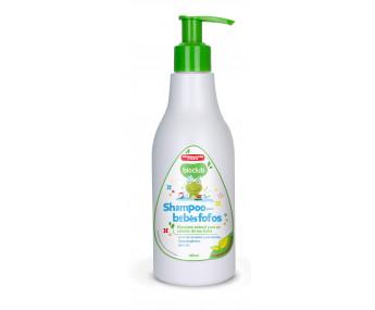 Shampoo para Bebês Fofos Bioclub - 300ml