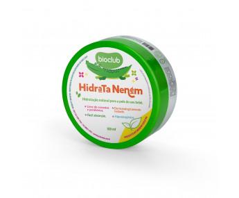 Hidratante infantil Hipoalergênico Hidrata Neném Bioclub - 150ml