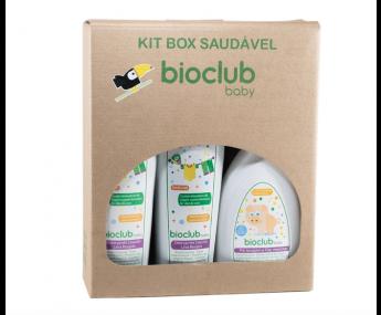 Kit Box Lava Roupas Bioclub