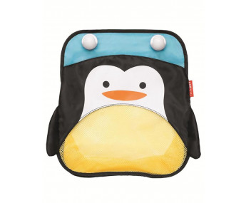 Skip Hop Organizador de Banho Pinguim
