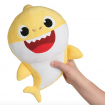 Pelúcia Musical Baby Shark - KINDMO KIDS