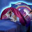 KINDMO KIDS - Barraca Pop-Up Dream Tents Unicórnio