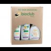KINDMO KIDS - Kit Box Lava Roupas Bioclub