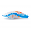 KINDMO KIDS - Kit de Sacos Reutilizáveis Para Esterilizar Munchkin abertura