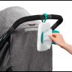KINDMO KIDS - OXO Wipes Dispenser - Porta lenço umedecido sugestão de uso