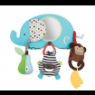 KINDMO KIDS - Brinquedo de Atividades para Carrinho de Bebê Skip Hop