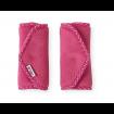 KINDMO KIDS - Protetor Cinto de Segurança Infantil Rosa